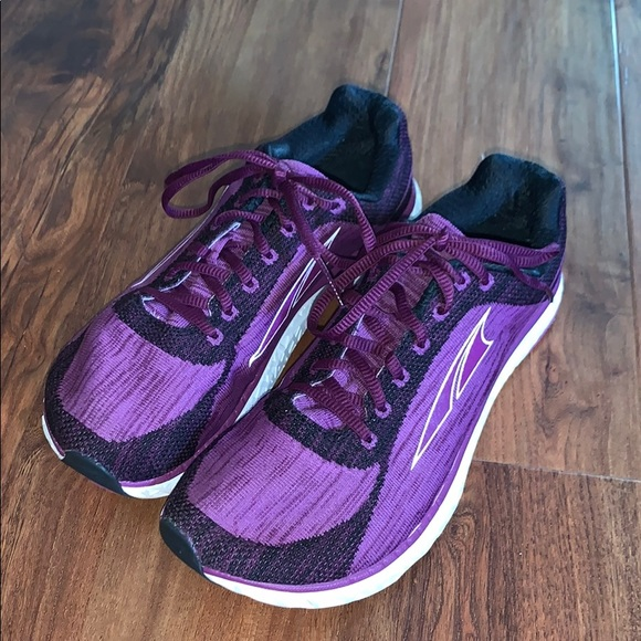 factory authentic f2428 93979 Altar escalante women's running shoes size 7.5